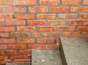 Brick Repair from Armstrong Masonry Repair