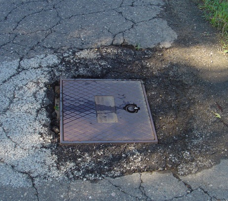 concrete catch basin catch basin repair armstrong masonry repair in oakland county