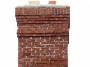 Brick Chimney Repair from Armstrong Masonry Repair